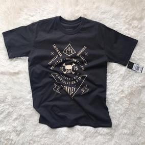 Camisa Oakley Caveira - Calçados 42069f45027