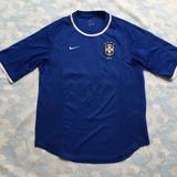 b15f723521 Camisa Nike Cbf Brasil Replica - Camisas de Futebol no Mercado Livre ...