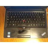 Notebook Lenovo Thinkpad Edge 13.3