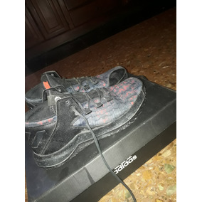 buy online 2a066 d3b59 Zapatillas adidas Drose Menace 2 Talle 45.5 Fr7 Talle 11 Us