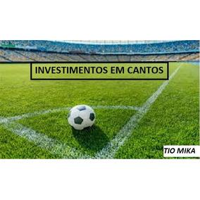 Curso Investimentos Em Cantos (trade Esportivo)