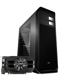 Pc Gamer Amd Fx-6300 3.5ghz Radeon R7 360 2gb 8gb Gamer