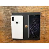 Xiaomi Mix 2s 64gb Dual Sim Liberado Ticket A Tratar