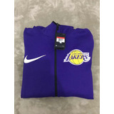 a3d13f02107fe Jaqueta Nike Lakers Therma Flex Show Time - G