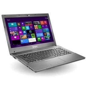 Laptop Siragon Nb-3170 4gb Ram 500gb Amd C70 Nuevas