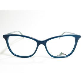 f6334535e Replica Lacoste Feminino Outras Marcas - Óculos no Mercado Livre Brasil