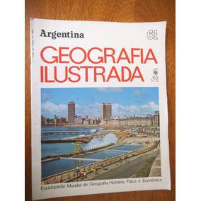 Revista Geografia Ilustrada Argentina Nº 61