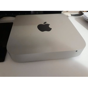 Mac Mini I7 1tb, Mouse Óptico Original, Teclado, Monitor Lg