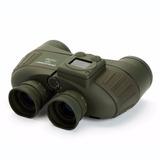 Binocular 71422 Celestron Cavalry 7x50 Gps + Envio **6