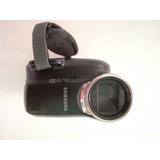 Camara Dvdcam -rw-r Samsung Sc-dx200/xao