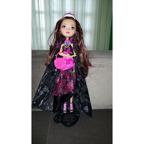 Ever After High Briar Beauty Dia Do Legado