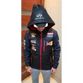 c25cb45f9e746 Jaqueta Casaco F1 Red Bull---premium Do Mercado Livre
