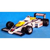 Williams Fw 08 F1 Bburago 1/24