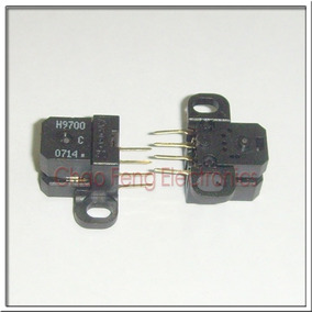 2pc Fotoelétrico - Sensor Encoder H9700 C 1004. Siruba