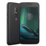 Smartphone Morotola Moto G4 Play 16gb Vitrine Original