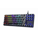 Teclado Gamer Mecanico Sentey Gs-510 Led Rgb Outemu Red Htg