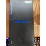 Samsung Galaxy Note 8 Sm-n950f Libre Y Cargador Inalambrico