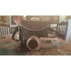 Camara De Video Handycam