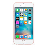 iPhone 6s 32gb Ouro Rosa Usado Mt Bom C/ Nf
