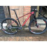 Bicicleta Carbono 27,5