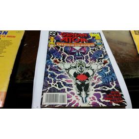 Revista Capitan Atom Numero 12 Ediciones Zinco