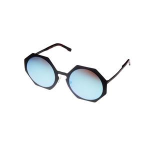 2c759e133f804 Óculos De Sol Urban Click Ones1987 Azul 1018 Unisex Unico