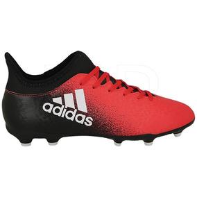 Tacos Adidas X 16.3 - Tacos y Tenis Césped natural Adidas de Fútbol ... b8036d770f339