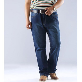 Hombre Tallas 42 38 A Para Grande Jeans Talla La BtwxU7Bqf
