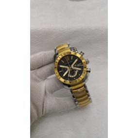 18e05b58774 Relogio Bmw Aco Crono Safira - Relógios no Mercado Livre Brasil