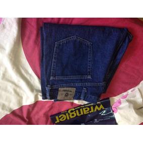 Jeans Wrangler Original De Usa, Talla 38