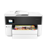 Impresora Hp Officejet Pro 7740 Wifi A3 Multifuncional