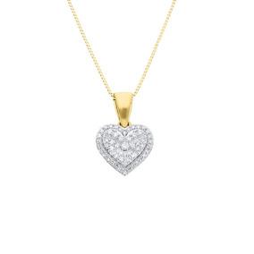 f550e7786f02 Dije Oro Amarillo 14k Diamante Negro .76 Cts 100% Natural - Joyería ...