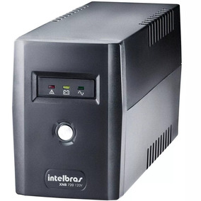 Nobreak Xnb 720va - 120v Intelbrás