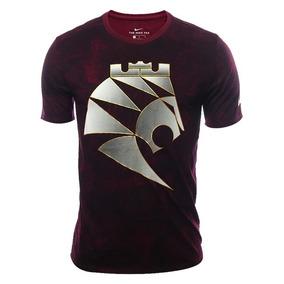 Nike Rojas - Camisetas de Hombre en Mercado Libre Colombia c6a1d7c2779