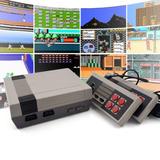 Promoción De Nuevos Juegos Retro Classic Game Console 620