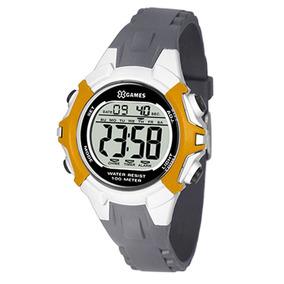 fbe7681fc12 Relogio X Game Branco Masculino - Relógios no Mercado Livre Brasil