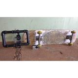Skate E Camera