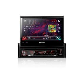 Dvd Player Pioneer Avh-3180bt Usb Bluetooth