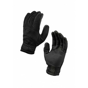 Guantes Oakley Lightweight Flame Resistant Tactical Medianos