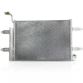 Condensador Ar Condicionado Golg5/g6/voy/fox 5z0820411 Origi