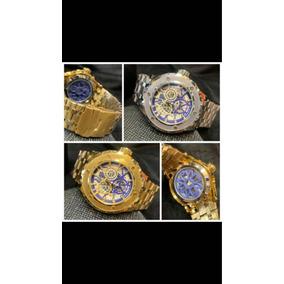 3066095feb1 Relogio Invicta Primeira Linha Funcionais - Relógios no Mercado ...