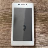Smartphone Sony Xperia M2 8gb D2403 Usado Com Defeito