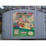 Super Mario 64 Nintendo 64 N64