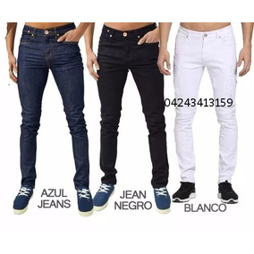 Pantalon Jeans Caballero Strech Gabstar Slim 1.500 Soberanos