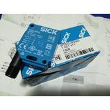 Sick Sensor Fotoelectrico Wtb12-3p2431