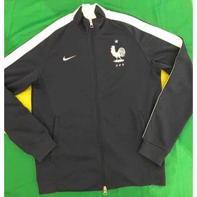 Jaqueta N98 Oficial Nike Seleção França 2014 M 319fccbf183c8