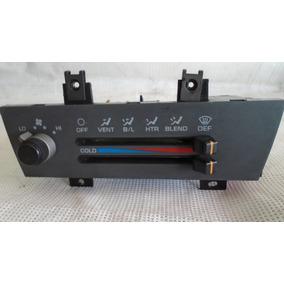 Modulo Control De Clima Sin A/c Chevrolet Cavalier 90-94