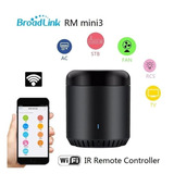 Control Remoto Inteligente Wifi Rm Mini3 Google Home/alexa