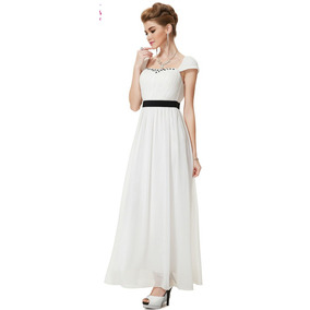 Vestido de novia civil cl