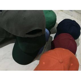 Gorras Uni Color - Gorras en Mercado Libre Venezuela 4bc896266a5